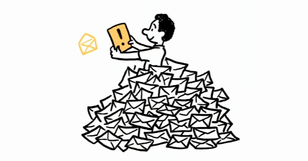 gmail inbox priority
