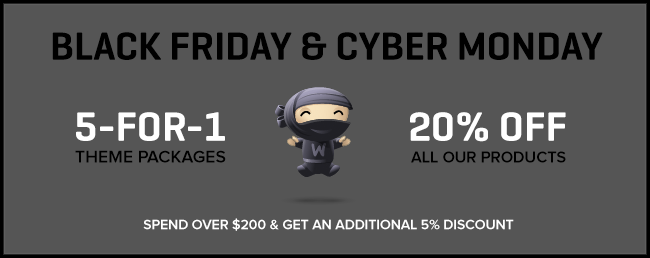 blackfriday-wootheme 20% Discount