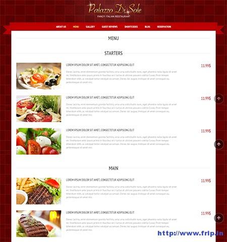 Palazzo-Di-Sole-Restaurant-Theme