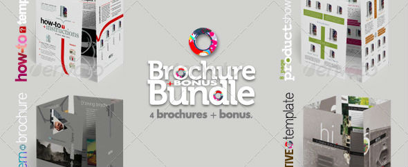 Brochure Bundle v1