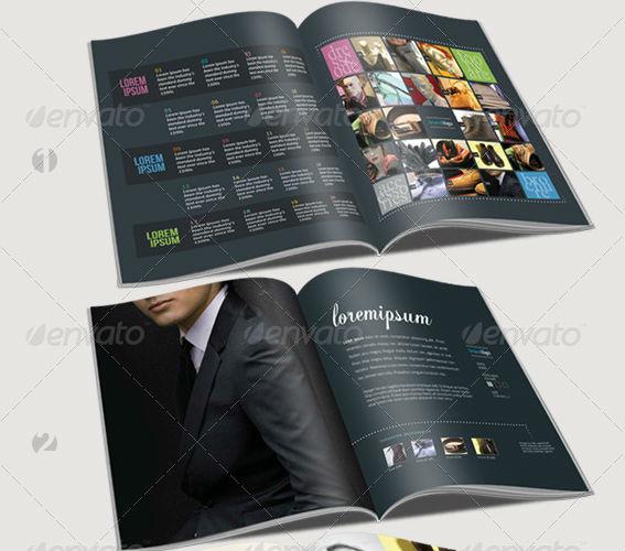 BrochureCatalogue