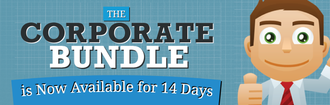 envato corporate bundle 2013 (free download)