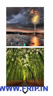 Markhor Flickr Slider Widget