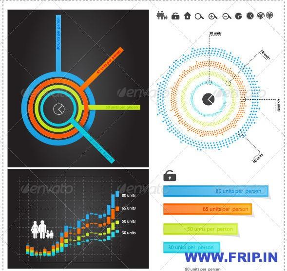 Infographic Elements1