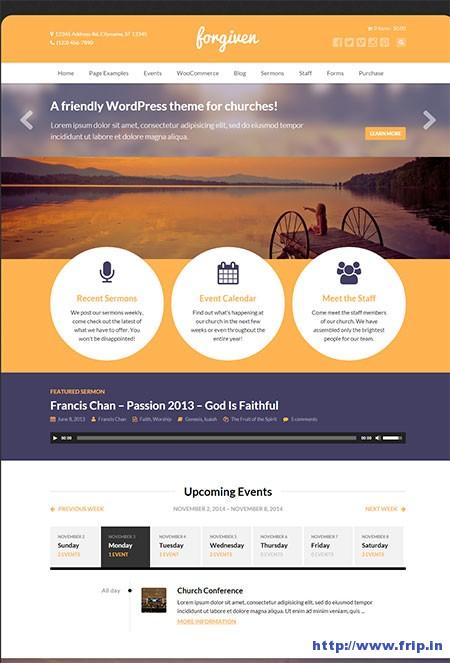 Forgiven-Chuches-WordPress-Theme
