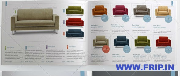 Multipurpose Product Catalog