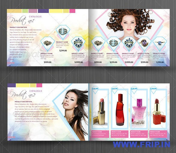 Product Catalog For Women