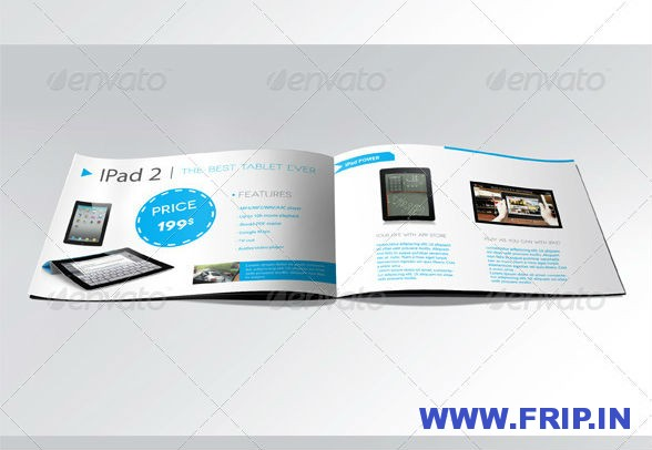 .Product Showcase Catalogue
