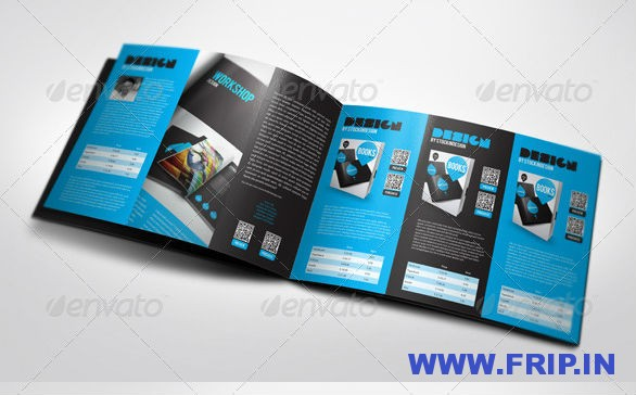 QR Flexible Product Catalog Premium 2