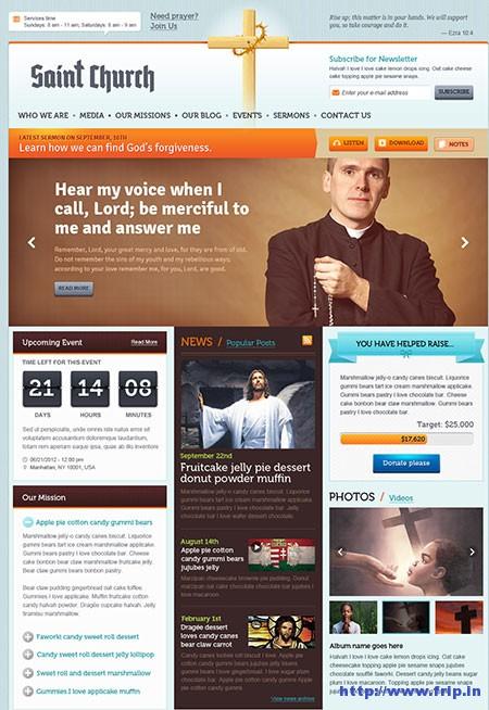 Saint-Church-Responsive-WordPress-Theme
