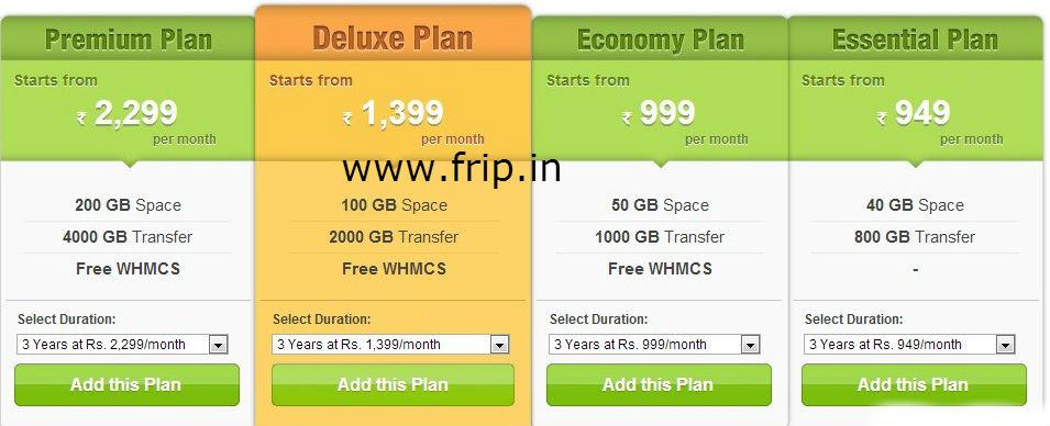 bigrock reseller hosting plan coupon code