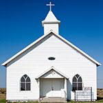 church-theme