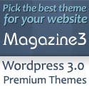 magazin3.com theme giveaway