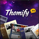 themify theme giveaway