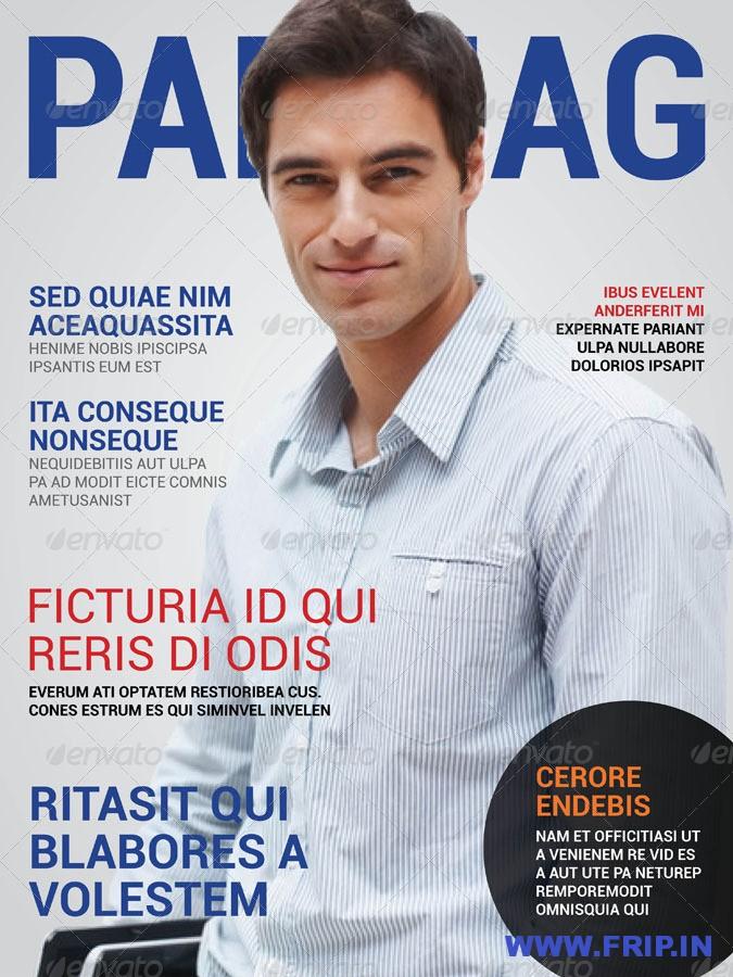 PadMag 25 Pages iPad Magazine