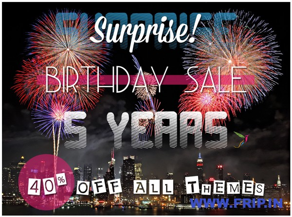 gabfire-2013-bday coupon code