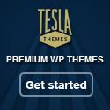 tesla theme giveaway