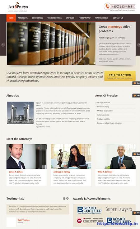 Attorneys-Responsive-Law-WordPress-Theme