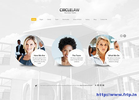 CircleLaw-Lawyers-&-Businesses-theme