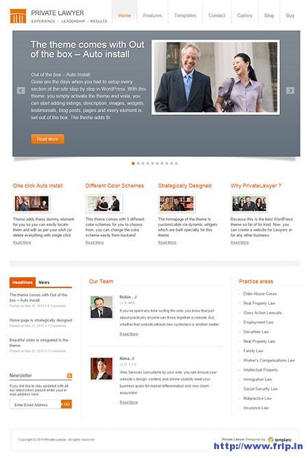 Private-Lawyer-WordPress-Theme