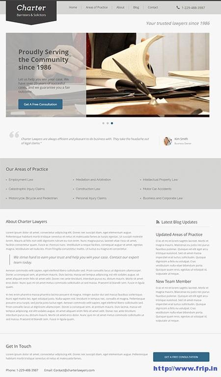 charter-lawyers-wordpress-theme