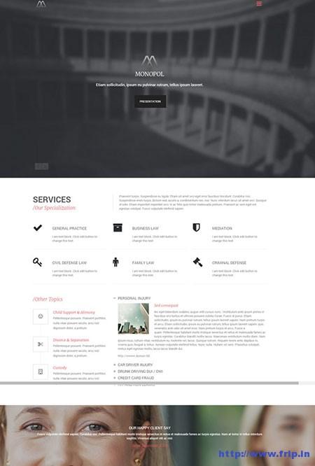 monopol-lawyers-business-wordpress-theme