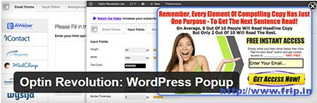 Optin-Revolution-WordPress-Popup