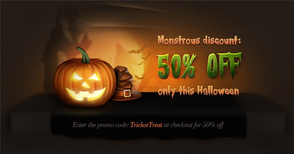 themefuse halloween deals