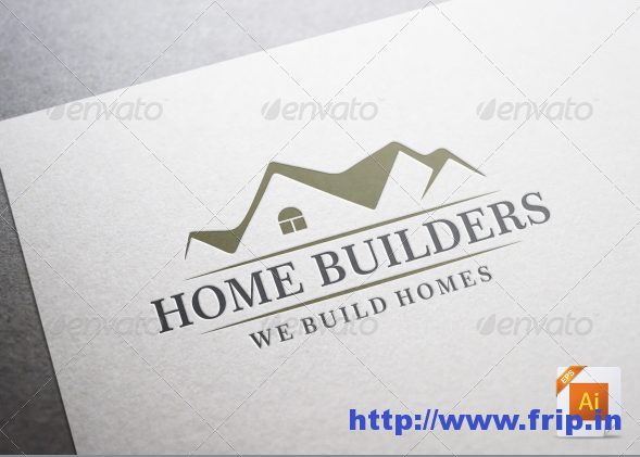 Home Builder Template