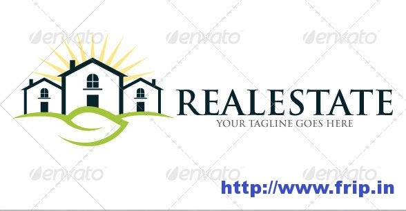 Real Estate Natural House Template