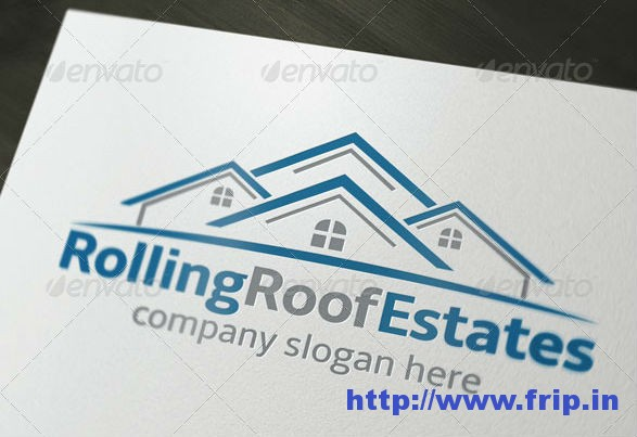 Rolling Roof Estates Template