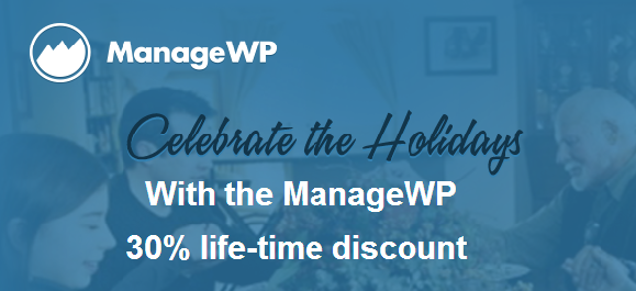 managewp black friday coupon code