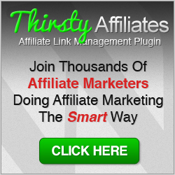 thirsty affiliates black friday coupon code