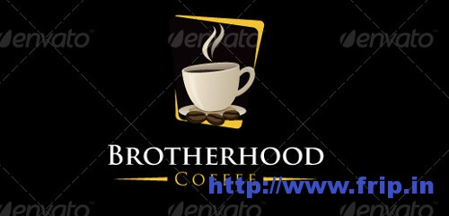 Botherhood Coffee Template