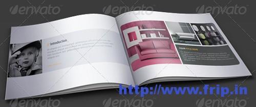 Clean & Simple Portfolio Template