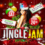 Jingle Jam Party thumb