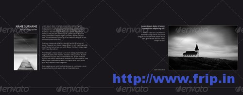 Minimalfolio Photography Portfolio