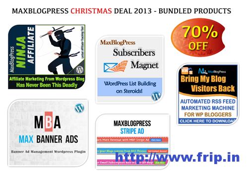maxblogpress banner ads