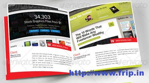portfolio-booklet
