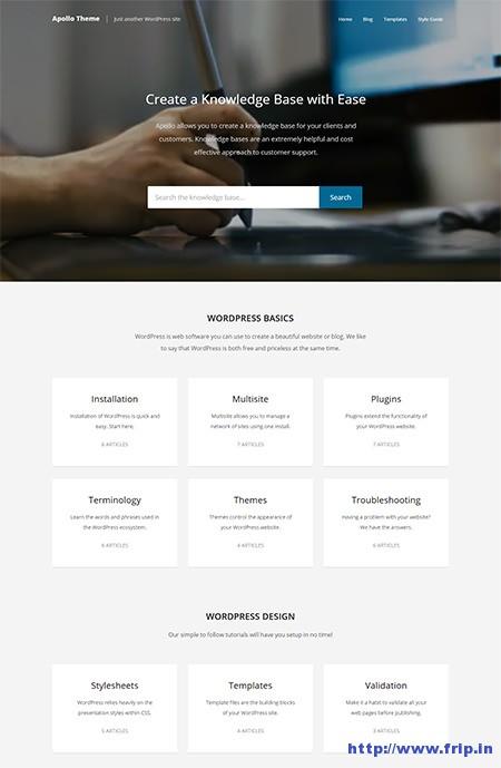 Apollo-Knowledge-Base-WordPress-Theme