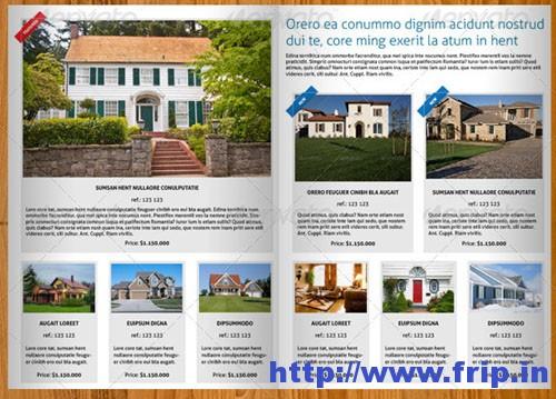 Habitaculum Real Estate Brochure