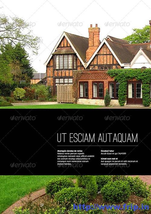 Real Estate Brochure 2