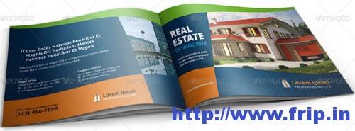 Real Estate Brochure Catalog v2