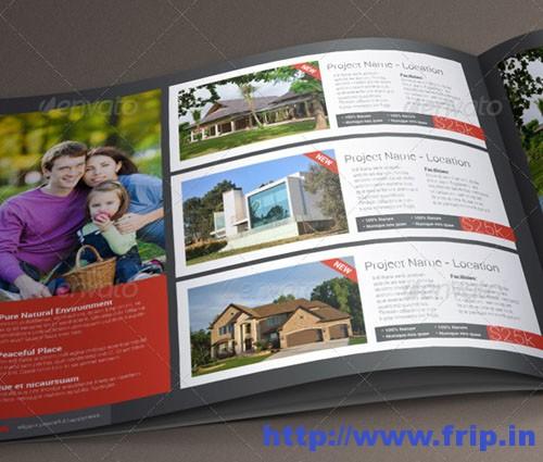 Real Estate Product Catalog V3