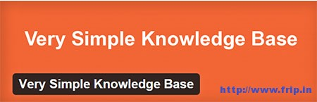 Very-Simple-Knowledge-Base-Plugin