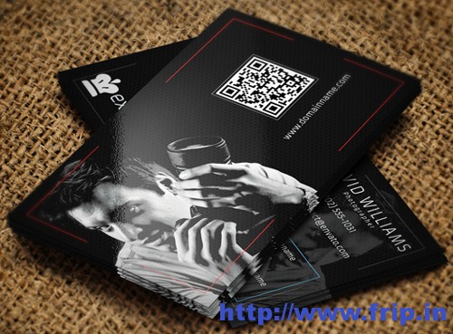 Photography Businesss Card
