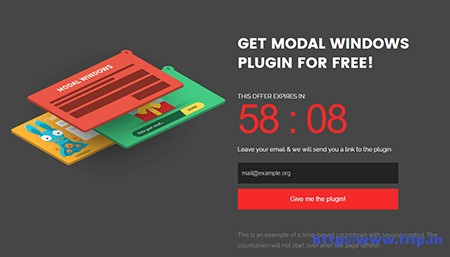 wordpress countdown plugins