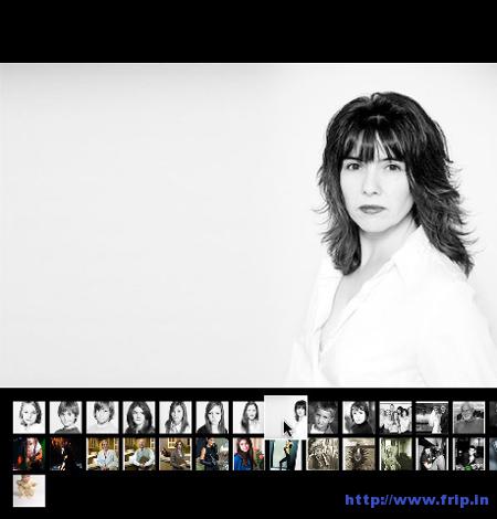 Flickr SlideShow Wrapper Plugin