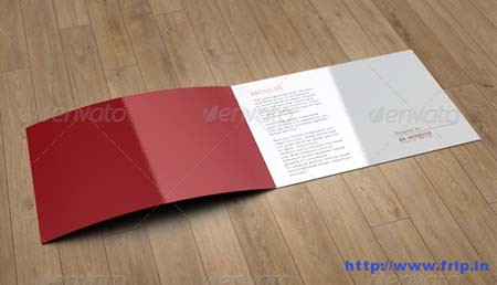Bifold Catalog Interior Designs