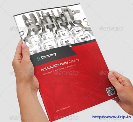 Car Part Product Catalog